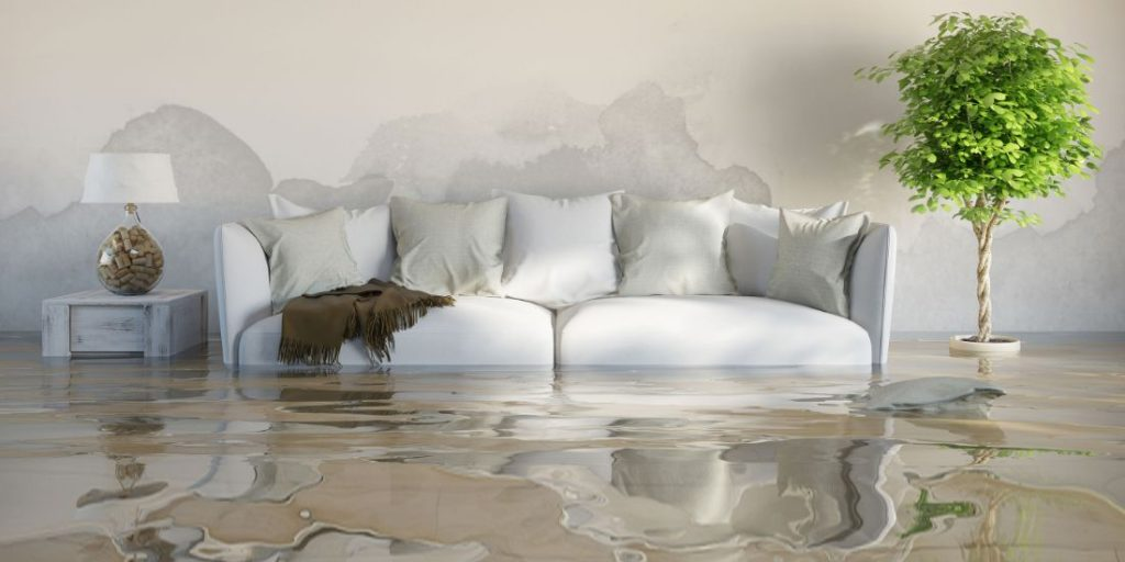 water damage restoration kennewick wa