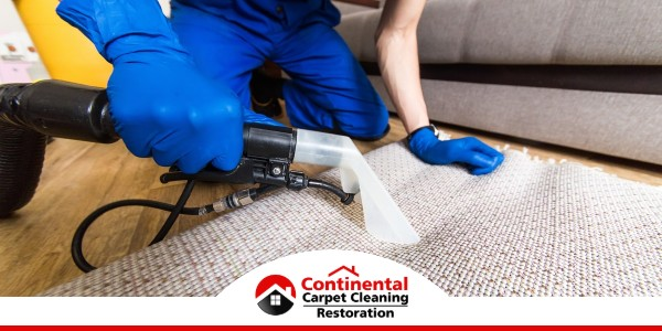 Carpet Cleaning in West Richland, WA (2853)
