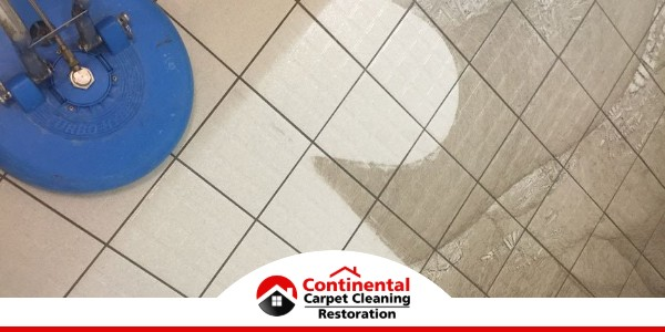 Kennewick, WA Tile and Grout Cleaning