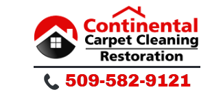 Continental Carpet Cleaning & Restoration Tri-Cities